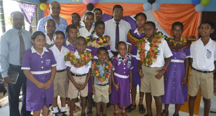 Leadership Is Very Important, Says Headboy