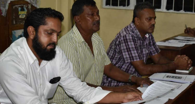 Ahmed Heads Nadi FA