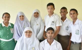 Fiji muslim