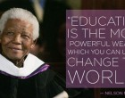 Nelson Mandela – The Man Behind the Myth