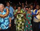 PM Lights Up Cuvu