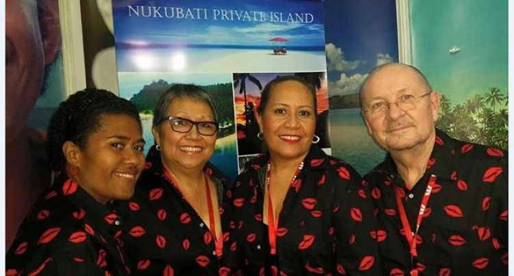 Nukubati Private Island inducted in Hall of Fame