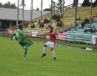 Three see red  in Rewa win