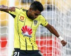 Gamel Impressed With Roy Krishna