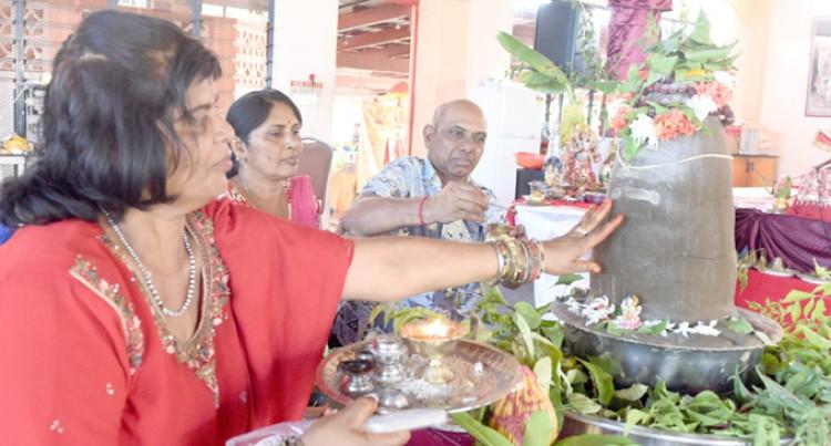Hindus To Mark Maha Shivaratri  Tonight