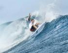 Surfers Prepare For Junior Pro