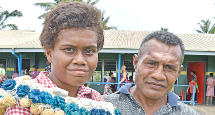 Daughter Fulfils Father's Dream