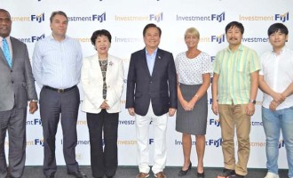 Koreans Look To Invest In Fiji