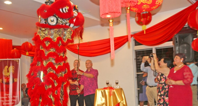 Westpac Celebrates Chinese New Year in Style