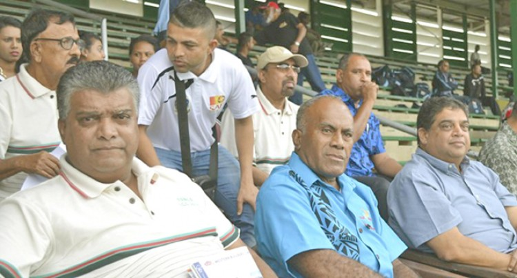 Fiji FA Appoints Yusuf as CEO
