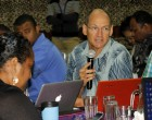 Fiji Hosts Preparatory Meeting