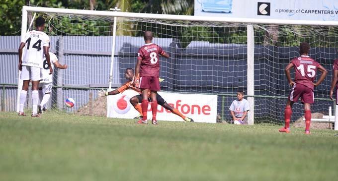 Big Win For Suva