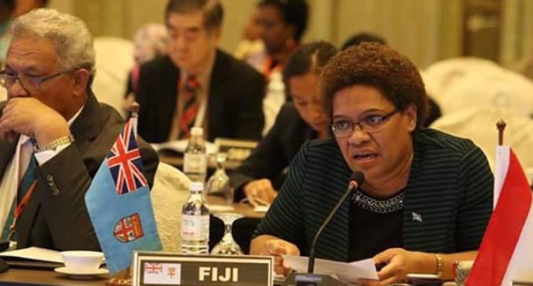 Malaysia To Strengthen Capacity Building Assistance To Fiji Police Force