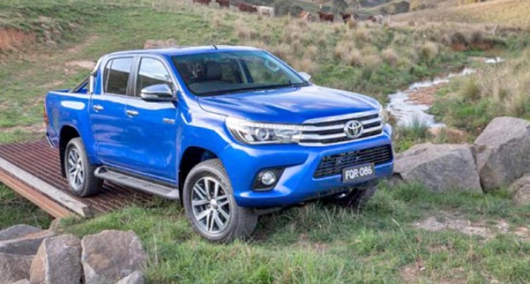 Excellence Guaranteed With Toyota UTEs