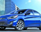 Hyundai Accent – Make It Your First New Car