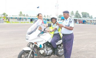 LTA Complete  Motorcycle Police Training