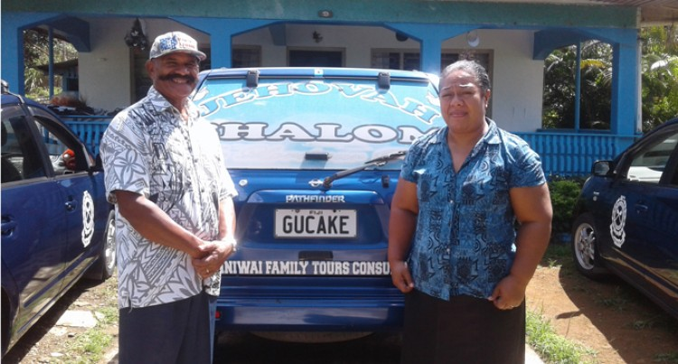 Gucake Gets Their Taxi Business On Right Road, Thanks Government