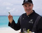 Richard Cross appointed Mana's executive chef