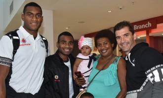 Te Nana: Tuwai's Fiji Go-To-Guy