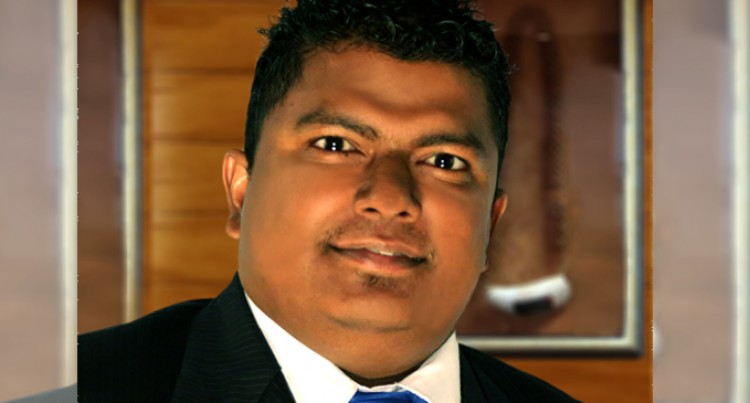 Abilash Ram Steps In As Fijian Holdings Limited Group Acting Chief Executive Officer
