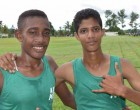Gold For Raione, Amaan
