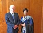 When Top Fijians at UN Meet