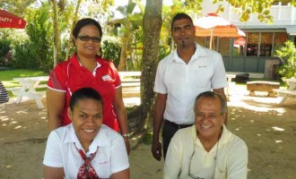 Avis Extend Services To Savusavu