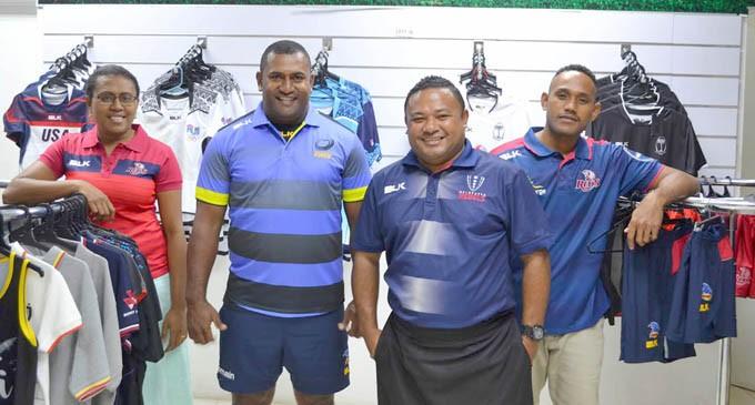 BLK Now Has 50 Percent Fijian Ownership