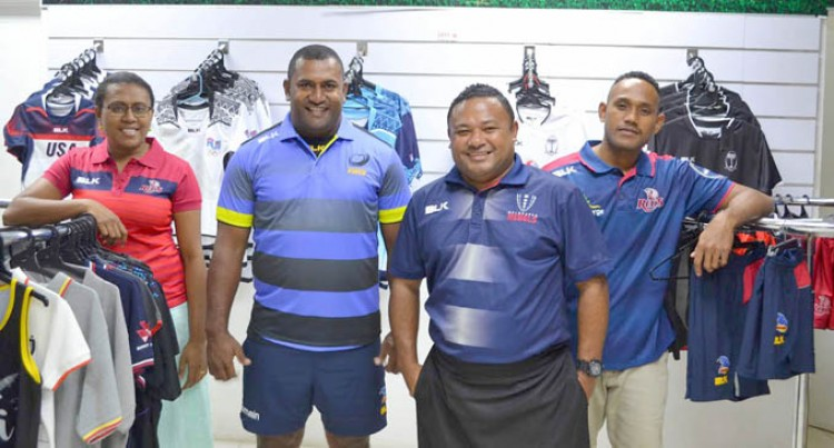 BLK Now Has 50 Percent Fijian Ownership