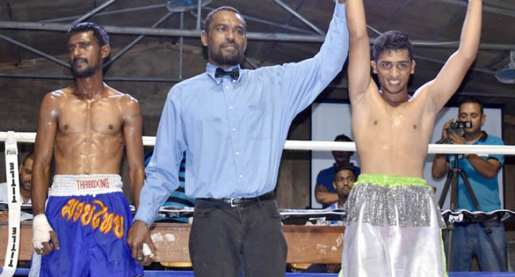 Fiji Boxing: Where To From Here