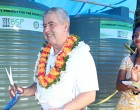 BSP Assists Water And Sanitation Programme