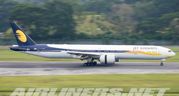 Jet Airways Offers World Class Services, Welcomes Fiji Airways