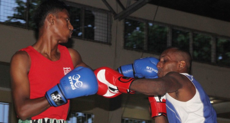 Hill Scores Big Knockout Win