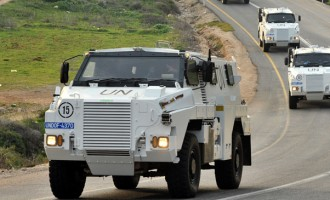Fijian peacekeepers return to areas of responsibility