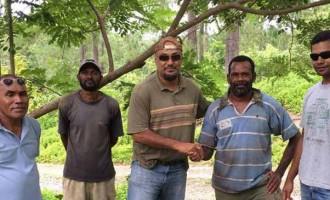 Cacao Fiji's Market Access For All Cocoa Farmers