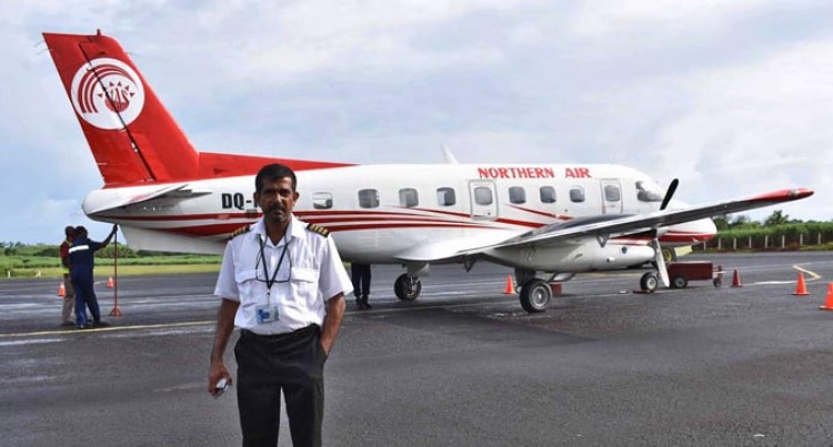 Northern Air Now Flying 2nd Bandeirante
