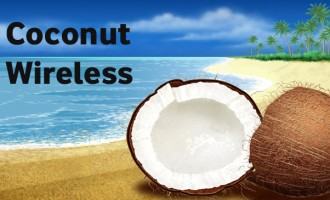 Coconut Wireless, 6th March 2017