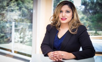 Fijian-Born Lawyer Finds Her Niche In Life