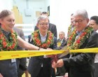 DHL Express Opens New Business  Service Centre