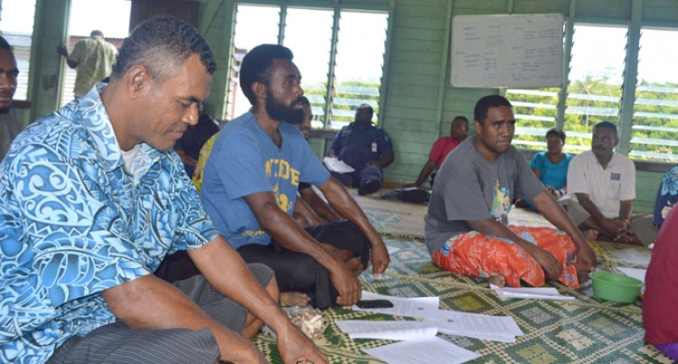 Raw Yaqona Trade Worries Vaturova Farmers