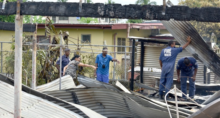 Police Constable Loses Home To Fire