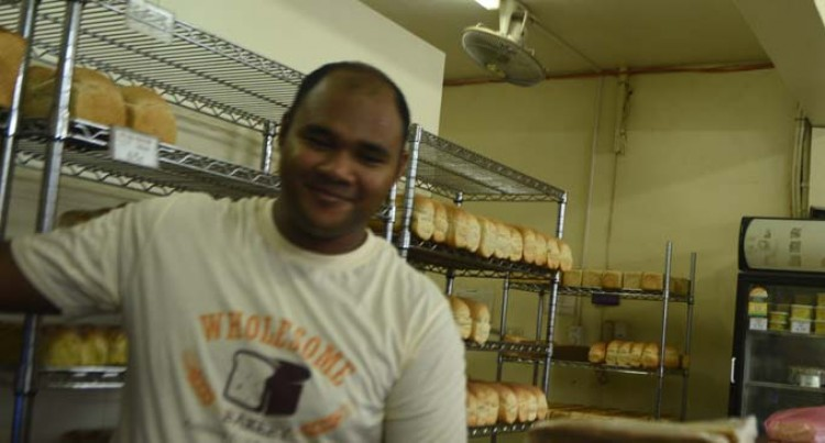 Bakery Looks To Expand