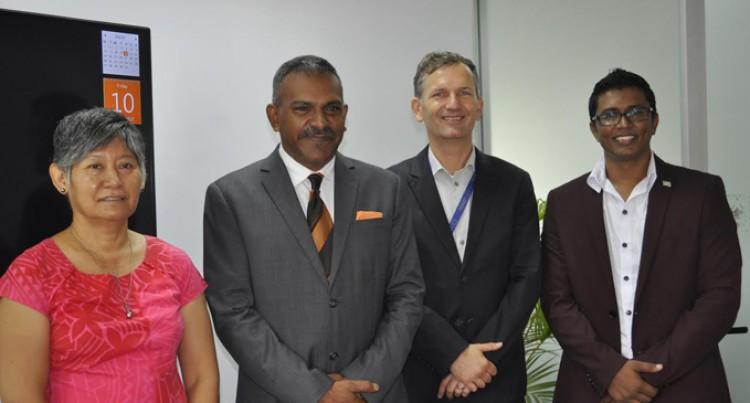 Koya Lauds Regional Cooperation