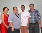 Delegation Looks At Fiji Commerce  Commission
