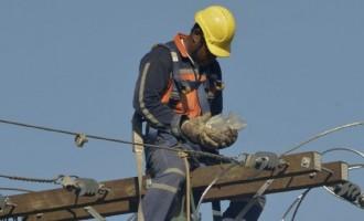 Heated Debate On Electricity Bill 2017