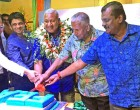 PM, Ministers, Board Mark 50 Years Of FEA In Operation