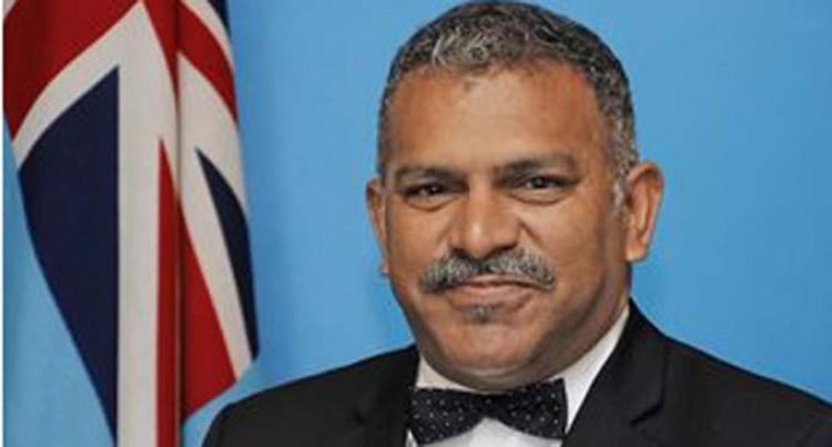 Fiji Lifts Food Import Ban
