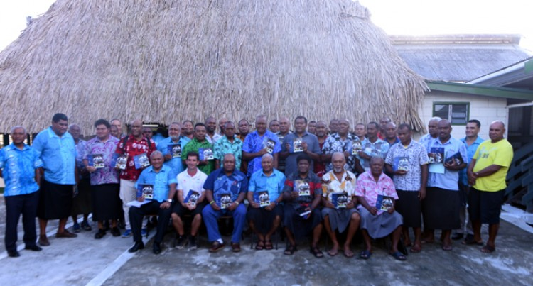 Dawn Of New Era For Fijian Rugby