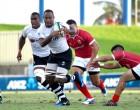 Mixed Start For Fijian Warriors