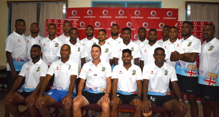 Fiji Meet Solomon Islands In 1st Friendly Match